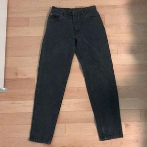 Levi's high waisted 950 jeans